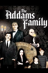 cover Addams Family, The - Season 1