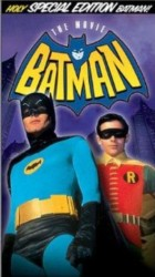 cover Batman (1966)