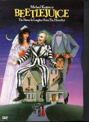 cover Beetlejuice