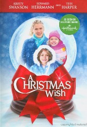 cover Christmas Wish, A