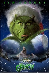 cover How the Grinch Stole Christmas