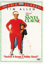 cover Santa Clause, The
