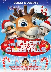 cover Flight Before Christmas, The