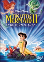 cover Little Mermaid 2: Return to the Sea, The