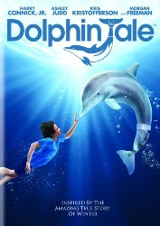 cover Dolphin Tale
