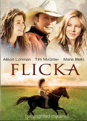 cover Flicka