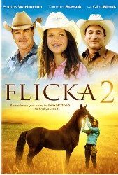 cover Flicka 2: Friends Forever