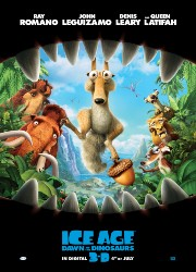 cover Ice Age 3: Dawn of the Dinosaurs