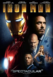 cover Iron Man
