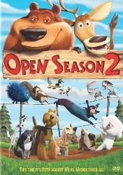 cover Open Season 2