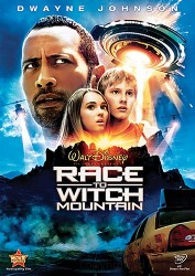 cover Race to Witch Mountain
