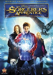 cover Sorcerer's Apprentice, The