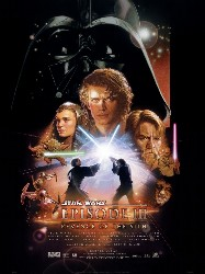 cover Star Wars: Episode III - Revenge of the Sith