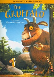 cover Gruffalo, The