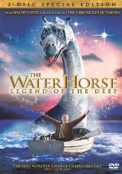 cover Water Horse, The