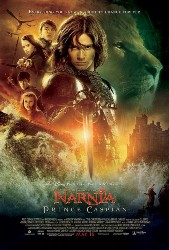 cover Chronicles of Narnia: Prince Caspian, The