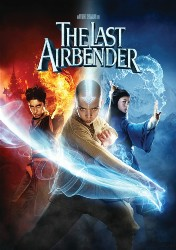 cover Last Airbender, The