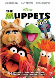 cover Muppets, The