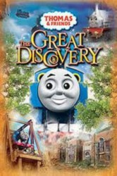 cover Thomas & Friends: The Great Discovery - The Movie