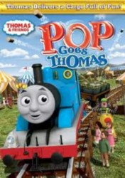 cover Thomas And Friends Pop Goes Thomas
