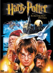 cover Harry Potter and the Philosopher's Stone