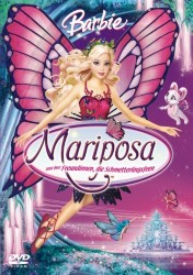 cover Barbie Mariposa and Her Butterfly Fairy Friends