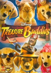 cover Treasure Buddies