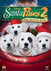 cover Santa Paws 2: The Santa Pups