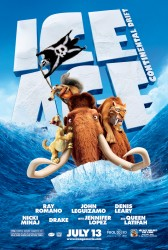 cover Ice Age: Continental Drift