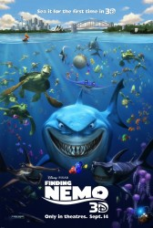 cover Finding Nemo