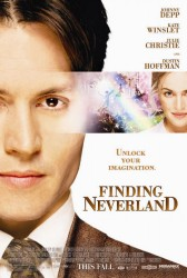 cover Finding Neverland