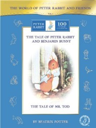 cover Tale of Beatrix Potter, The