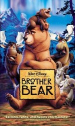 cover Brother Bear