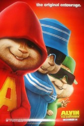 cover Alvin and the Chipmunks