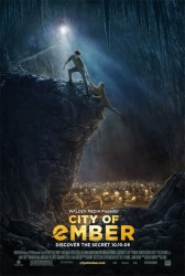 cover City of Ember