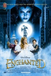 cover Enchanted