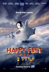 cover Happy Feet Two
