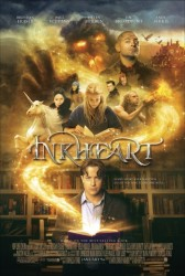 cover Inkheart