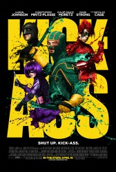 cover Kick-Ass