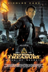 cover National Treasure 2