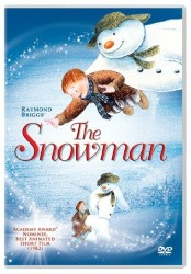 cover Snowman, The