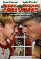 cover Dennis the Menace Christmas, A